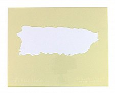 Buy Territory of Puerto Rico Stencil -14 mil Mylar Painting/Crafts