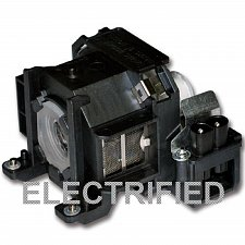 Buy ELPLP38 V13H010L38 LAMP IN HOUSING FOR EPSON PROJECTOR MODEL EMP1710