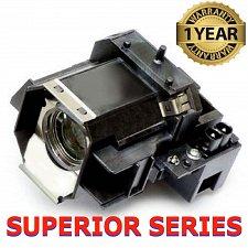 Buy ELPLP39 V13H010L39 SUPERIOR SERIES -NEW & IMPROVED FOR EPSON EMPTW2000