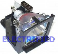 Buy EIKI POA-LMP33 POALMP33 LAMP IN HOUSING FOR PROJECTOR MODEL LC-NB2UW