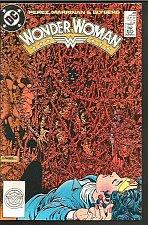 Buy WONDER WOMAN #16, 27, 29, 36 PEREZ DC Comics 1988-1989 HIGH GRADE ALL: 4 comics