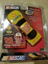 Buy Universal Remote Control 7 function Pennzoil car 1:32 scale NASCAR Kevin Harvick