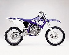 Buy 2000-2001-2002 Yamaha YZ426F Service & Owner's Manual on a CD