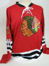 Buy Mitchell & Ness Chicago Blackhawks #16 Bobby Hull 1960-61 Authentic Jersey XXL