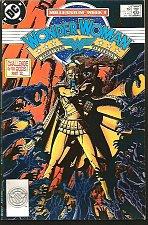 Buy WONDER WOMAN #12 George Perez VF- DC Comics 1988 Wein Patterson --Millennium