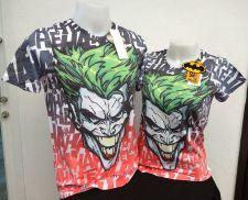 Buy NEW & OFFICIAL The Joker Batman Arkham Origins Men's Multi-Color T-Shirt *116