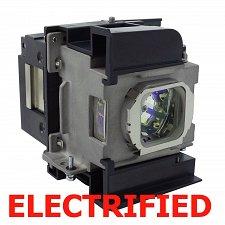 Buy PANASONIC ET-LAA410 ETLAA410 LAMP IN HOUSING FOR PROJECTOR MODEL PT-AE8000U