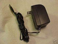Buy 9v 9 volt power supply = COBRA GA CF CF2 CF4 CF5 CC2 CC3 CD2 electric plug cable