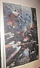 Buy One of the oldest Star Wars Posters (original) 1977