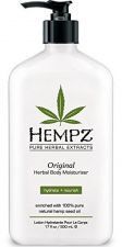 Buy Hempz Original Herbal Body Moisturizer, 17 Fluid Ounce