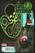 Buy HAIL HYDRA #1 Secret Wars Marvel Comics Issued at $3.99