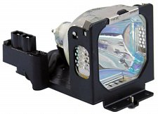 Buy EIKI POA-LMP55 POALMP55 LAMP IN HOUSING FOR PROJECTOR MODEL LCXB21
