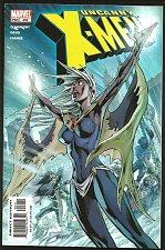 Buy UNCANNY X-men #459 by Claremont/Davis Marvel Comics 1st series 2005 LOGAN