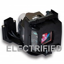 Buy SHARP AN-XR30LP ANXR30LP LAMP WITH HOUSING FOR PROJECTOR MODEL PGF200X