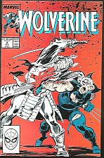 Buy WOLVERINE #2 Near Mint sold as VF- or better Marvel Comic A REAL BEAUTY