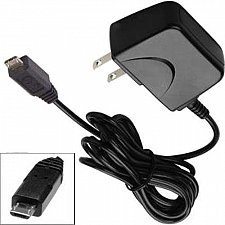Buy 5.1v battery charger = Sprint Sanyo KatanaLX power plug electric flip cell phone