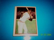 Buy WILLIE MCCOVEY #8 1985 Topps Circle K All Time Home Run Kings Baseball Card