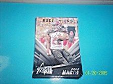 Buy 2015 Rookies and Stars DOUG MARTIN BUCCANEERS Football Card #86 free ship