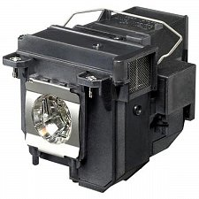 Buy ELPLP71 V13H010L71 LAMP IN HOUSING FOR EPSON PROJECTOR MODEL EB-485WI