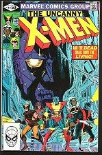 Buy The uncanny X-men #149 Marvel Comics 1981 Claremont Cockrum