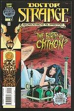 Buy Doctor Strange #90 The Sorcerer Supreme Marvel Comics 1996 VF- Last Issue