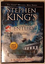 Buy 7movie STORM of the CENTURY DVD Watch Me,Deadfall Trail,Frozen in Fear,CHAMBER