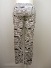 Buy Women Leggings PLUS SIZE 1X 2X 3X 4X Tribal Print Skinny Legs Inseam 29