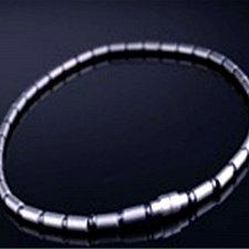 Buy HEALING PAIN REDUCE STRESS IMPROVE SLEEP MAGNETIC BEADED Necklace EJNP-P061