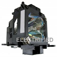 Buy ELPLP22 V13H010L22 FACTORY ORIGINAL BULB IN GENERIC HOUSING FOR EPSON EMP7900