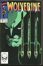Buy LOGAN, Wolverine #23 Marvel Comics High Grade NM-