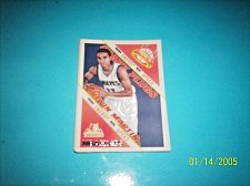 Buy 2013-14 NBA Hoops Spark Plugs #2 kevin martin timberwolves Basketball Card
