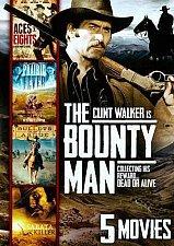 Buy 5movie DVD Clint WALKER Ernest BORGNINE Kevin SORBO DominiQue SWAIN Kay FISCHER