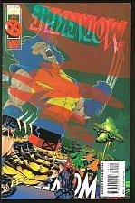 Buy WOLVERINE #91 VF+/NM Marvel Comics 1995 1st print 1st long series Direct Edition