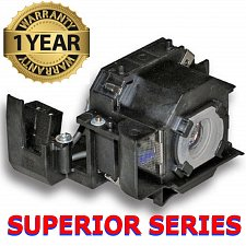 Buy ELPLP36 V13H010L36 SUPERIOR SERIES -NEW & IMPROVED TECHNOLOGY FOR EPSON EMP-S4