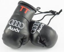 Buy Audi TT Mini Boxhandschuhe (ideal für Rückspiegel) Schwarz Black