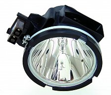 Buy BARCO R98-42020 R9842020 OEM FACTORY LAMP IN HOUSING FOR MODEL OVERVIEW D1