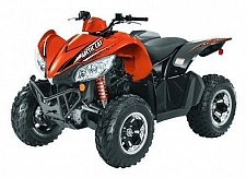 Buy 2012 Arctic Cat XC 450i ATV Quad Service Repair Manual CD ---- 450 i ArcticCat