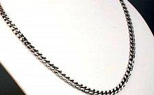 Buy HEALING PAIN REDUCE STRESS IMPROVE SLEEP MAGNETIC Steel Link Necklace EJNP-P048