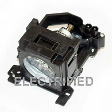 Buy HITACHI DT-00757 DT00757 FACTORY ORIGINAL BULB IN HOUSING FOR MODEL CPX267