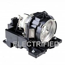 Buy HITACHI DT-00873 DT00873 FACTORY ORIGINAL BULB IN HOUSING FOR MODEL CPWX645