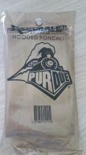 Buy Purdue Boilermakers RAINMATE II HOODED PONCHO (405) NEW