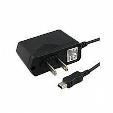 Buy 5v adapter cord = RCA Motorola M6204 A battery charger plug dc power supply ZTE
