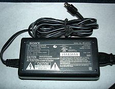 Buy 4.2v Sony battery CHARGER - Cyber SHOT digital camera DSC P 30 31 50 51 71 power