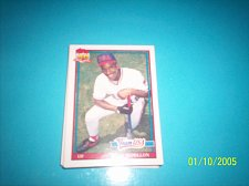 Buy 1991 Topps Traded rookie card of billy mcmillon team usa #78T mint free ship