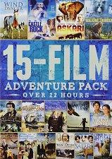 Buy 15movie DVD Ghost Ship,Legend Ruby Silver,CRUSOE Pierce BROSNAN Debbie BOONE