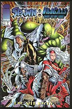 Buy Spawn Vs. Wildcats #3 Image Comics 1996 VF+/NM-