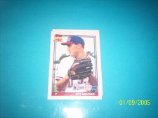 Buy 1991 Topps Traded jeff granger team usa rookie #47T mint free ship