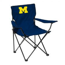 Buy NCAA Michigan Wolverines Quad Chair by Logo