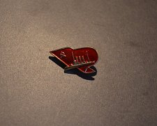 Buy Soviet Union badge, ship Aurora