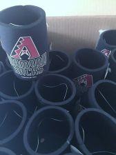 Buy Lot of 2 Arizona Diamondbacks Can Koozies NEW (405)